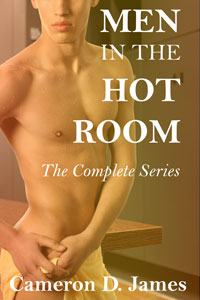 Men in the Hot Room